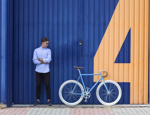You and Your First Commuter Bike – 3 Steps to the Perfect Romance